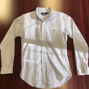 Polo by Ralph Lauren - Button Down (Slim Fit)